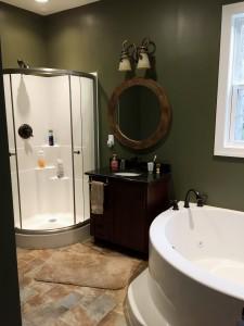 Renovations Ideas — The Bathroom