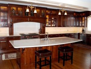 Kitchen renovation in Hagerstown MD