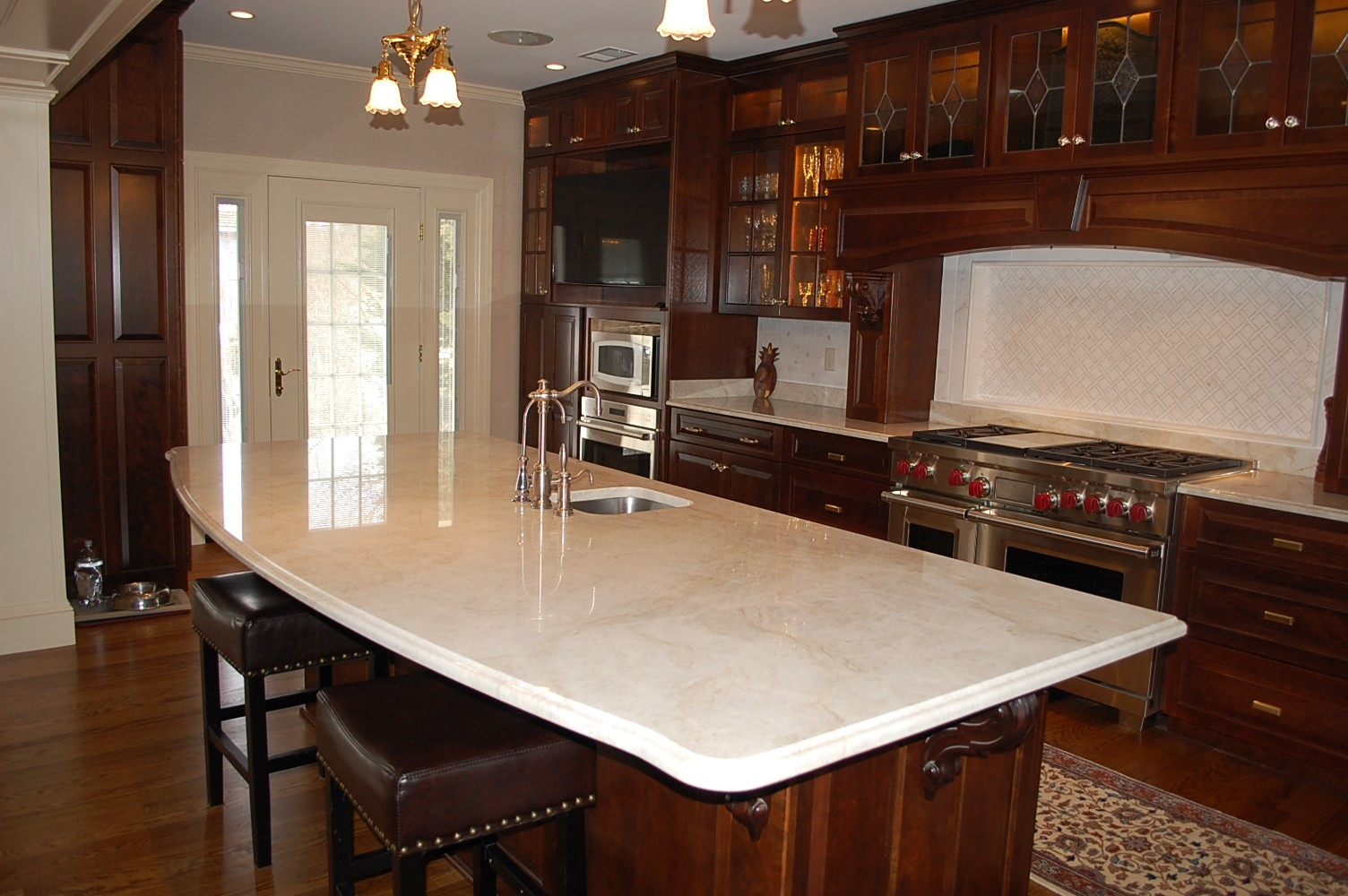 Custom Kitchen in Hagerstown, MD