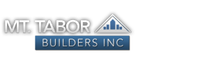 Logo for Mt. Tabor Builders in Clear Spring, MD
