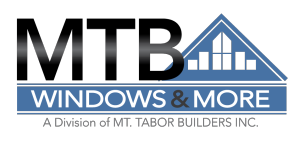 MTB Windows & More, subsidiary of Mt. Tabor Builders, Inc