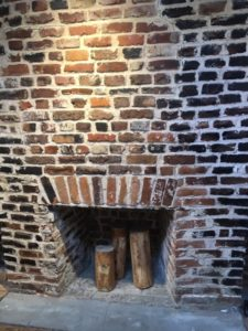 Exposed brick is a hot new building trend