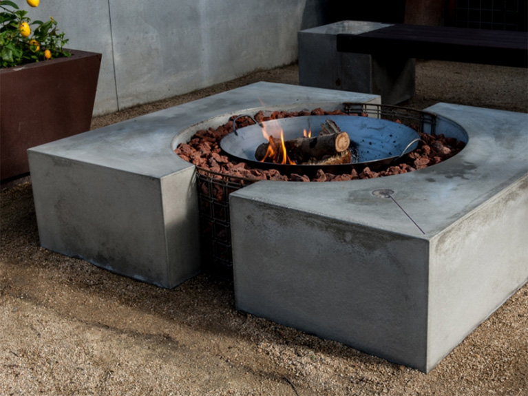 Outdoor Living Spaces for 2016