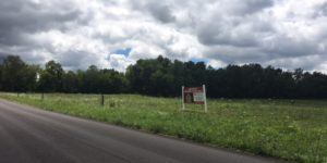 Salem Church Road building lots offered by builder Mt. Tabor Builders in Hagerstown, MD