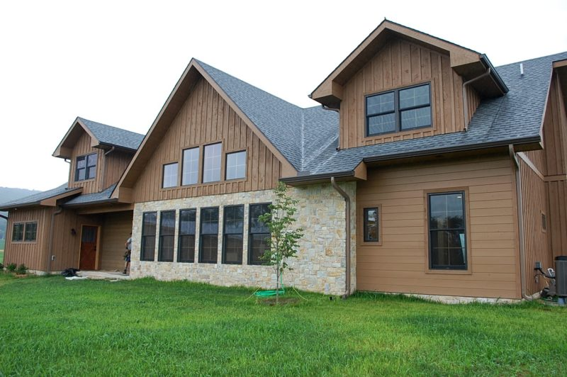 Gapland-area home in Washington County, MD built by Mt. Tabor Builders in Clear Spring, MD