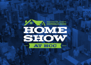 2018 Home Show at Hagerstown Community College on March 10 and 11 featuring Mt. Tabor Builders