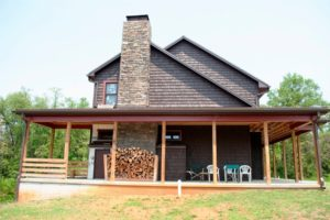 Custom home in Boonsboro, MD built by Mt. Tabor Builders of Clear Spring, MD