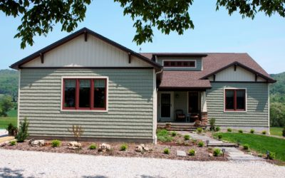 New Custom Homes by Mt. Tabor