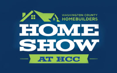 The Home Show is Next Month