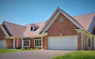 Looking for an Upscale Villa in Hagerstown?