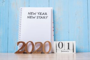 New Year Resolutions from Mt. Tabor Builders