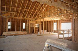 Berkeley Springs WV custom home