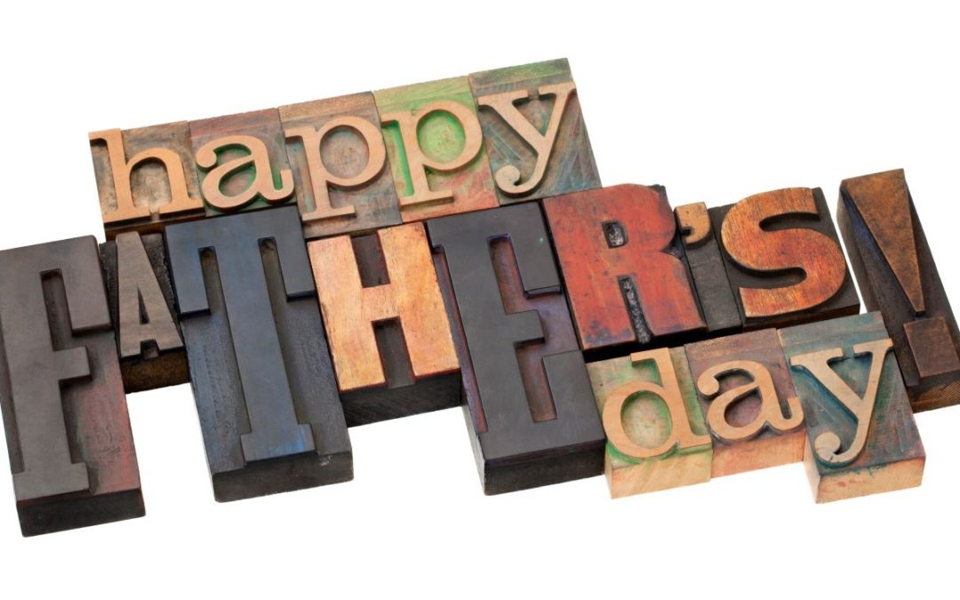 Happy Father's Day from Mt. Tabor Builders in Clear Spring, MD