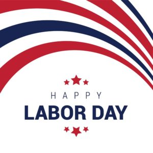 Happy Labor Day from Mt. Tabor Builders in Clear Spring, MD and serving Hagerstown, MD