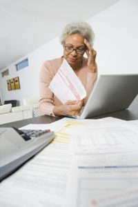 Hight utility bills during Energy Awareness Month in Hagerstown, MD
