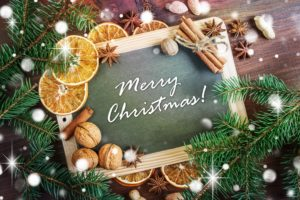 Merry Christmas from Mt. Tabor Builders in Clear Spring, MD
