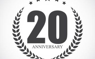 Mt. Tabor Celebrates 20 Years!