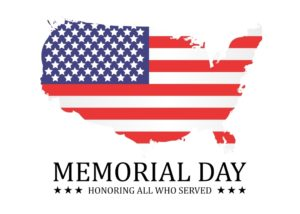 Memorial Day with Mt. Tabor Builders of Clear Spring, MD