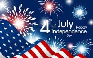 Happy Independence Day from Mt. Tabor Builders, serving the greater Hagerstown, MD area.